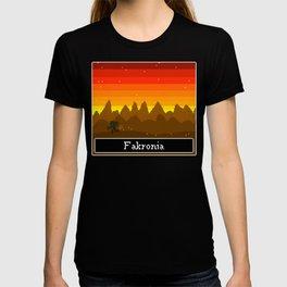 Fakronia- Post Heist T-shirt
