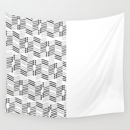 Pattern #3 Wall Tapestry