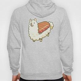 Alpaca Sushi Niguiri II Hoody