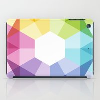 fig iPad Cases featuring Fig. 020 by Maps of Imaginary Places