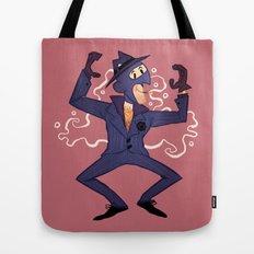 spoo Tote Bag