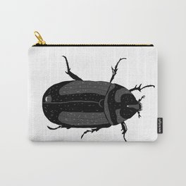 Coco the beetle Carry-All Pouch
