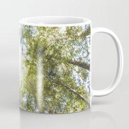 Serenity Skywards Coffee Mug