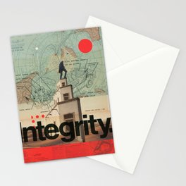 Integrity Stationery Cards