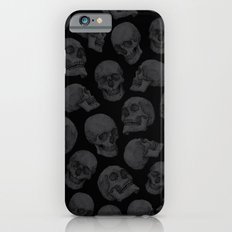 Skulls iPhone 6s Slim Case