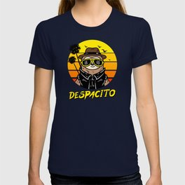 Despacito Sloth T-shirt