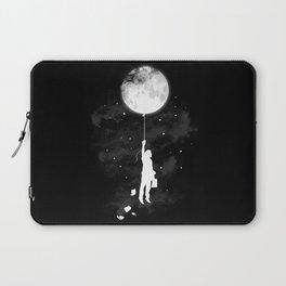 Midnight Traveler Laptop Sleeve