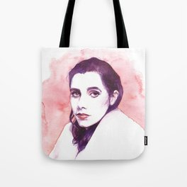 Polly Jean Harvey Tote Bag