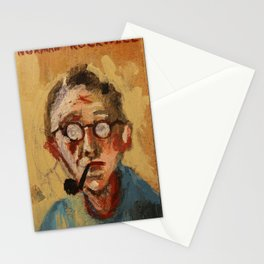 50 Artists: Norman Rockwell Stationery Cards