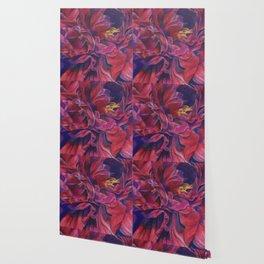 Floral 1 Wallpaper