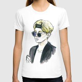 Fashionista Key. T-shirt