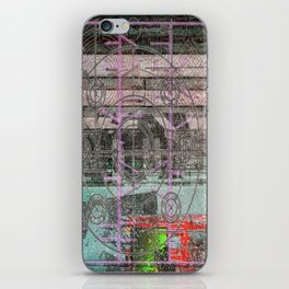 Always Wrong — July 22nd, 2016 Version iPhone Skin