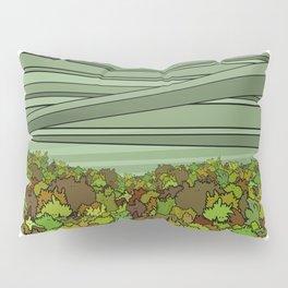 The Overpass - Fall Pillow Sham