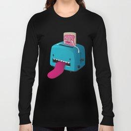 Pop Tart Long Sleeve T-shirt