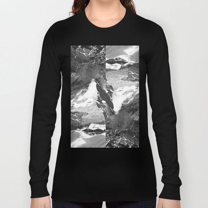 MountainMix 7 Long Sleeve T-shirt