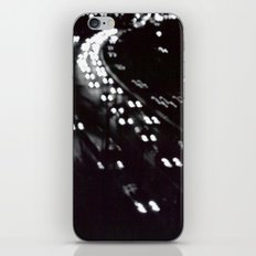 lights over 18 iPhone & iPod Skin