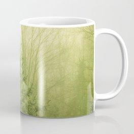 Creating Myself Coffee Mug
