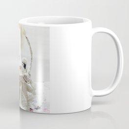 Pretty Girls in a Basket Coffee Mug