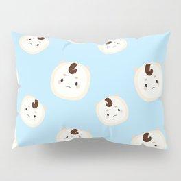 Goblin Pattern Pillow Sham