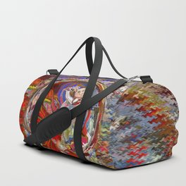 Energy Crossing Duffle Bag