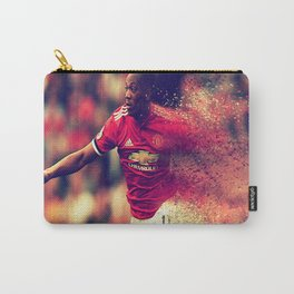 football star Carry-All Pouch