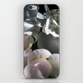 who do you think you are iPhone Skin