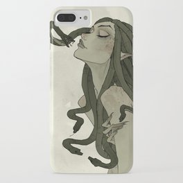 The Gorgon iPhone Case