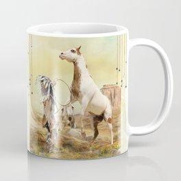 Wild Things Coffee Mug