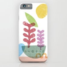 Still Life with Egg & Worm iPhone 6s Slim Case