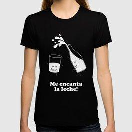 Leche T-shirt