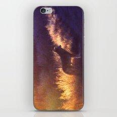 The Coyote iPhone & iPod Skin