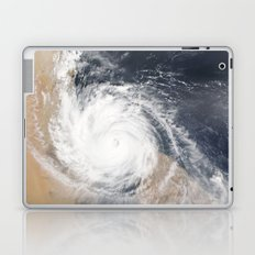 Tropical Cyclone Chapala Over the Gulf of Aden Laptop & iPad Skin