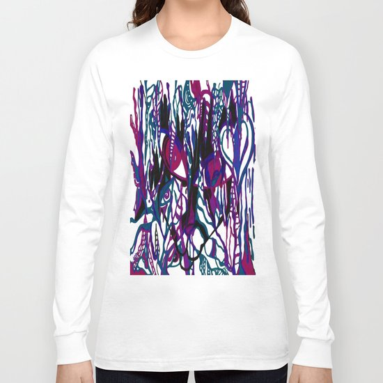 Catastrophe Long Sleeve T-shirt