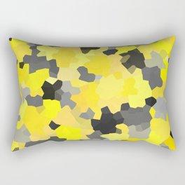 Bee strive Rectangular Pillow