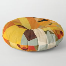Mosaico 163 Floor Pillow
