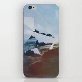 PFĖÏF iPhone Skin