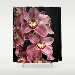 It's The Razzies! Shower Curtain