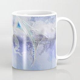 Sky Dragon Coffee Mug