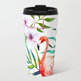 Tropical Smell Travel Mug