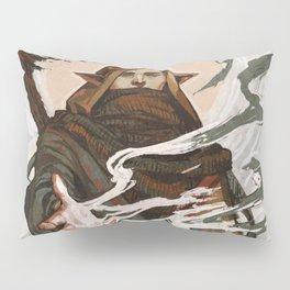 Humble guises Pillow Sham
