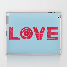 All You Need Laptop & iPad Skin