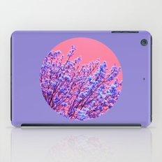 spring tree XVIII iPad Case