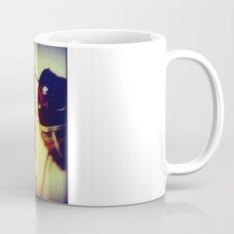 mask Coffee Mug
