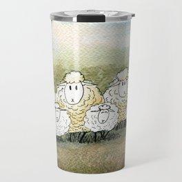 Lambinated Travel Mug