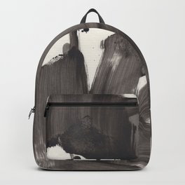 Mono Brush Backpack