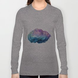 Life On Other Planets [Version 02] Long Sleeve T-shirt