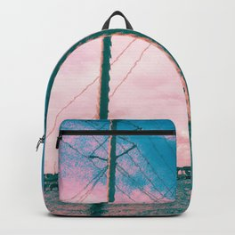 buzz of the universe Backpack