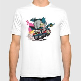 Bat-Fink T-shirt