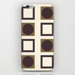 Plus two iPhone Skin
