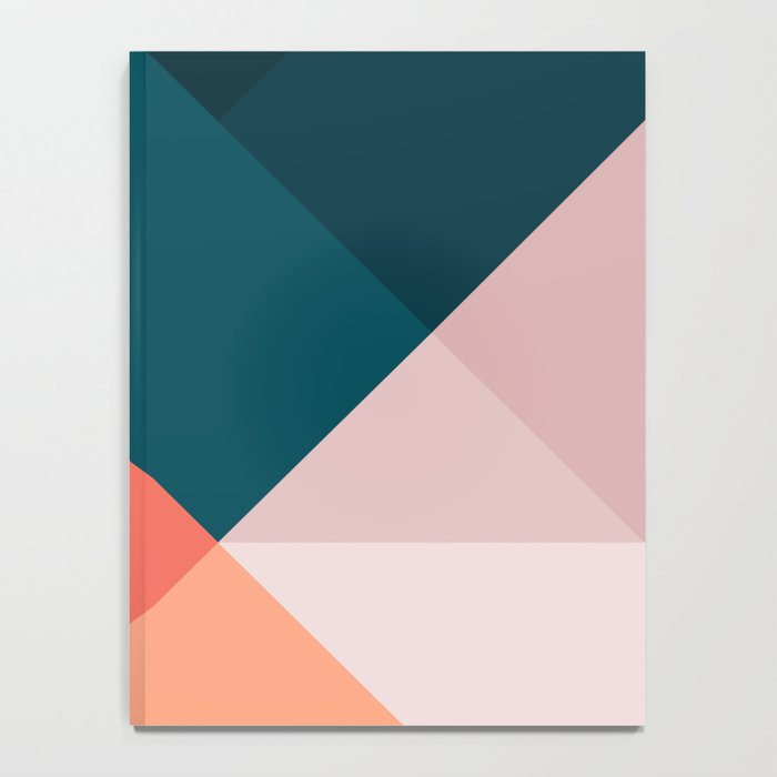 Geometric 1708 Notebook